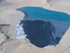 矿企向沙漠直排尾矿,为何3年后才问责?