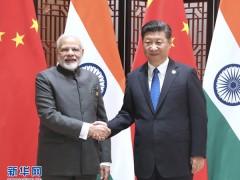 """印度舆论高度期待""""习莫会"""":有望构建两国关系新范式"""