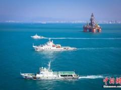 """无人深潜器科考:""""南海深部计划""""将直播海底奇观 - 科技 - 东南"""