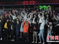 中国民间足球解说大神首次聚齐《足球解说大会》