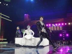 4月网综厮杀激烈 《这就是街舞》为何话题热度居高?