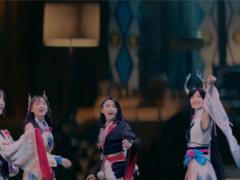 SNH48破次元演绎轮回之战 展开异世界奇妙之旅