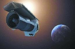传奇终落幕,成就永流传――斯皮策太空望远镜结束16年观测任务