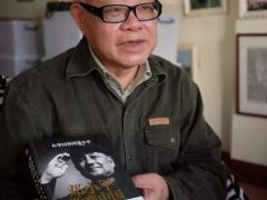 著名作家叶永烈去世享年80岁 20岁便担任《十万个为什么》主笔