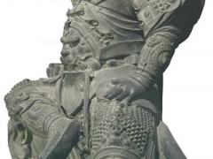 从文物看三国:钢铁被应用于刀矛剑戟、铠甲兜鍪