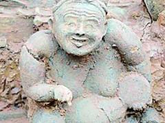 """成都发现有6000多座墓葬的""""通史式""""古代墓群"""