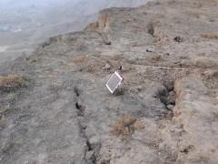 长安大学研究团队再次利用北斗技术成功预警突发性黄土滑坡